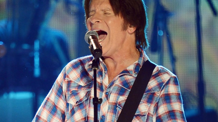 John Fogerty Announces Birthday Concert in Los Angeles