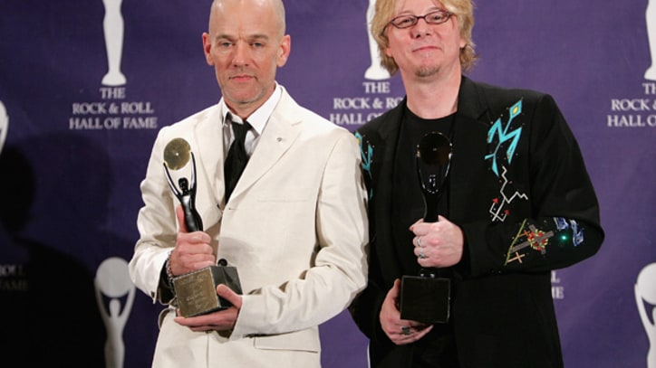 R.E.M. Bassist Mike Mills: 'There Are Zero Plans For a Reunion'