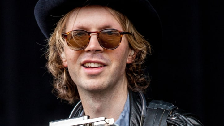 Beck to Perform 'Song Reader' Album in London
