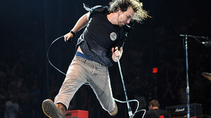 Exclusive Details On Pearl Jam's 20th Anniversary Blowout