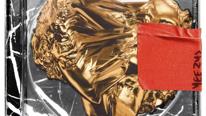 Kanye West's 'Yeezus' Details Leaked, Taken Down