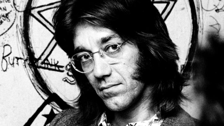 Ray Manzarek Opens a New Door: Jazz