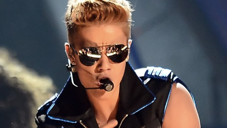 Justin Bieber's Pet Monkey Will Stay in Germany