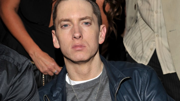 Eminem's Music Publisher Sues Facebook