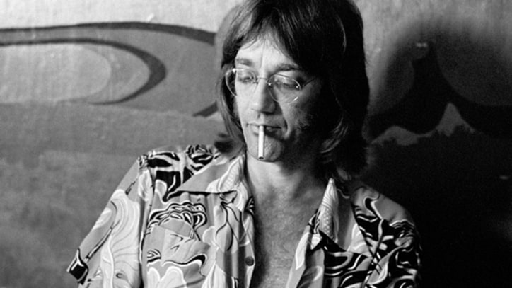 Billie Joe Armstrong, Slash, Skrillex React to Ray Manzarek's Death
