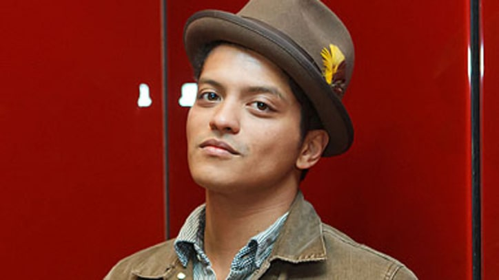 Bruno Mars, B.o.B. and Janelle Monae Added To Grammys Line-Up