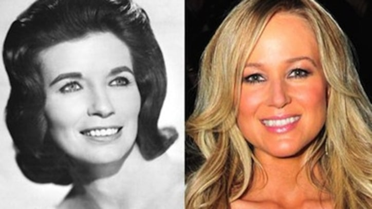 Jewel Discusses Her Role as June Carter Cash in Lifetime Biopic