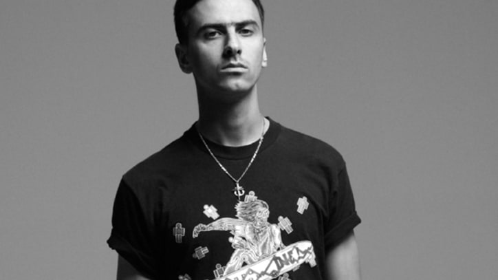 Boys Noize Previews New EP With 'Go Hard' – Song Premiere
