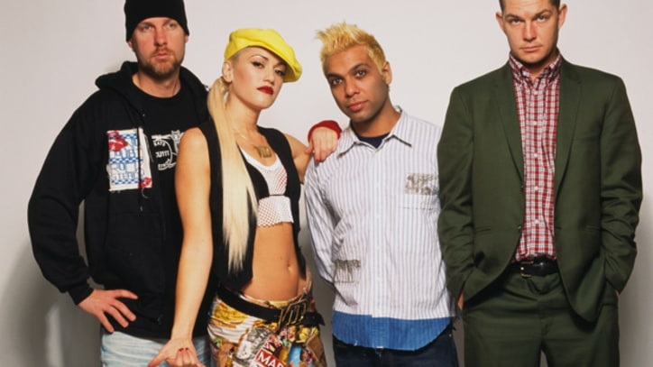 No Doubt: Music From the Big Pink