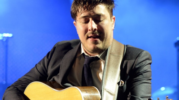 Mumford & Sons, Muse, Blur Back War Child Charity Effort