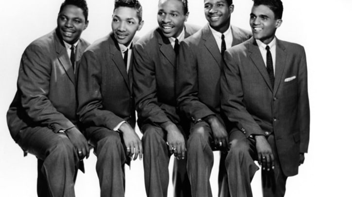 Marvin Junior, Dells Singer, Dead at 77