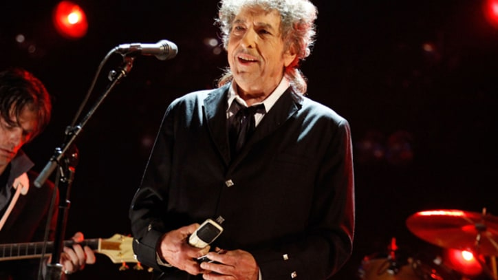 Bob Dylan Approved for French Legion d'Honneur