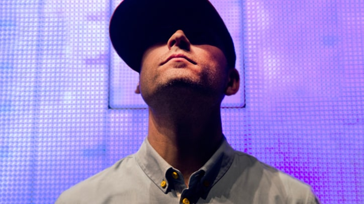 Kaskade Takes Vocal Lead on New Single