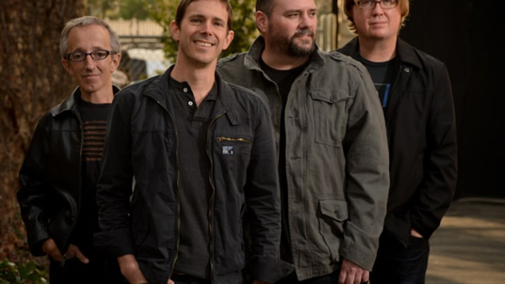 Toad the Wet Sprocket Find a 'New Constellation' - Song Premiere