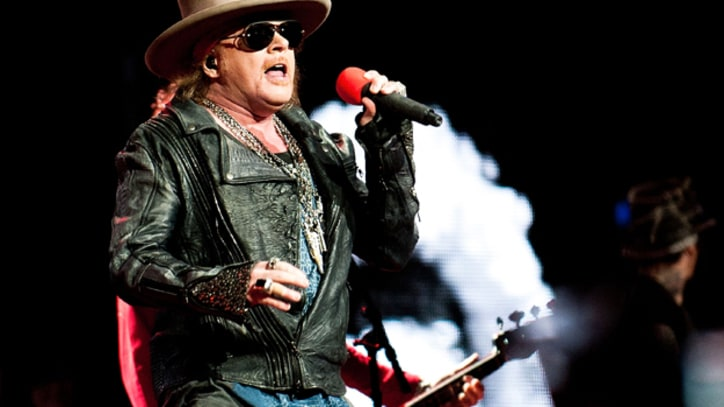 Guns N' Roses Add Last-Minute Show at Brooklyn Bowl