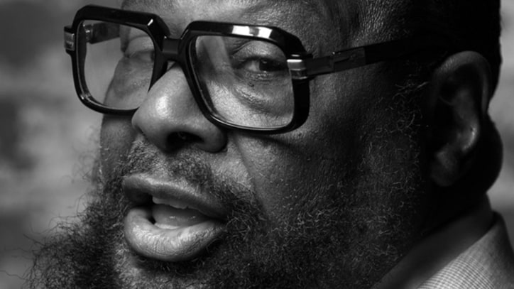 George Clinton to Publish Memoir