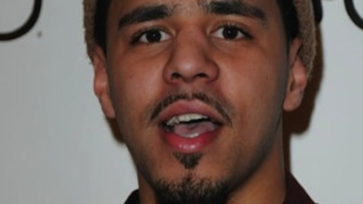 J Cole Compares 'Crooked Smile' to Tupac's 'Keep Ya Head Up'