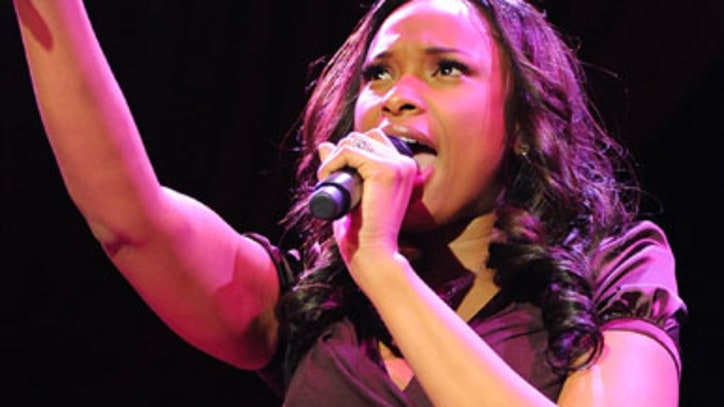 Digest: Jennifer Hudson Announces New Record; Sonic Youth Share Mixtape