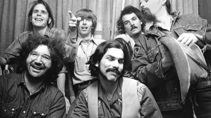 Vintage Grateful Dead Concert Film 'Sunshine Daydream' to See Release