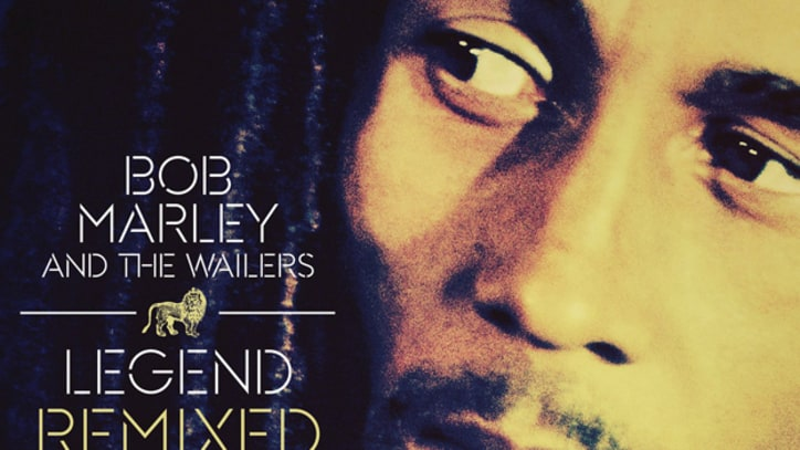 Bob Marley and the Wailers Get EDM Spin on 'Legend: Remixed' - Album Premiere