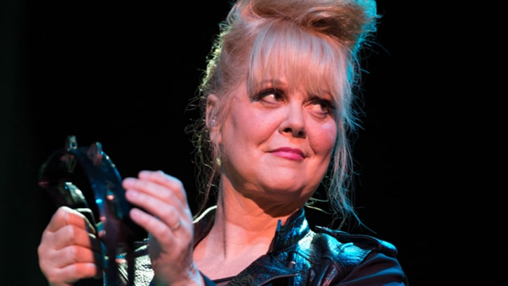 B-52's Cancel Gigs Over Cindy Wilson Illness