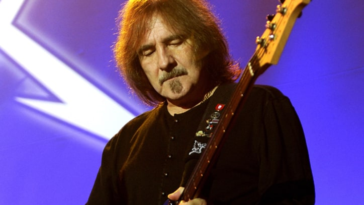 Black Sabbath on a Follow-Up to '13': 'Never Say Never'