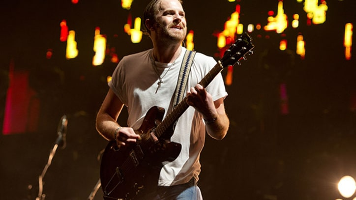 Kings of Leon Rescheduled for Saturday at Governors Ball