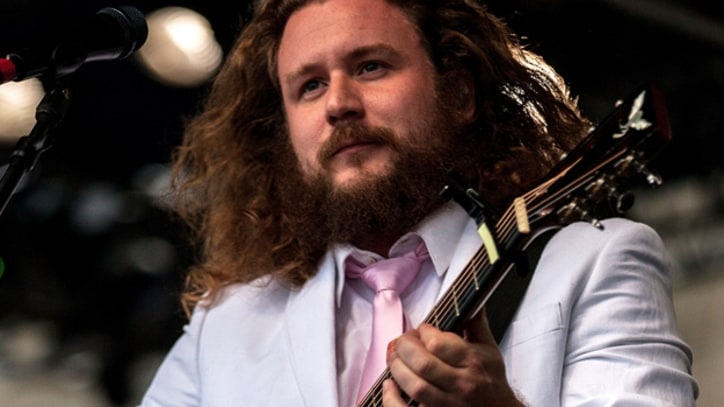 My Morning Jacket Plan 'One Big Holiday' Festival