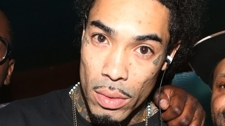 Gunplay Takes Aim at New York