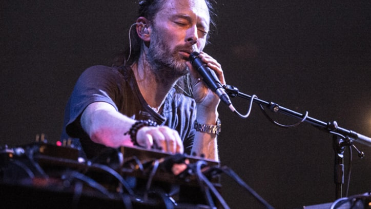 Atoms for Peace Plan Surprise Show in L.A.