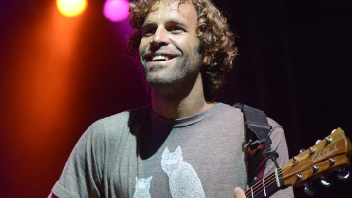 Jack Johnson Will Replace Mumford & Sons at Bonnaroo