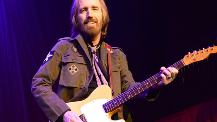 Weekend Rock Question: What Is the Best Tom Petty Song?