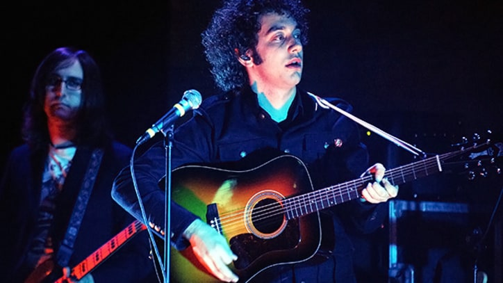 Albert Hammond Jr.'s Solo Debut Shows Off Songwriting Chops