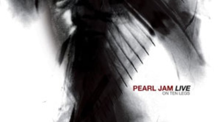 Reviewed: Pearl Jam's Amazing Live Album; Iron and Wine Scores With Major Label Debut