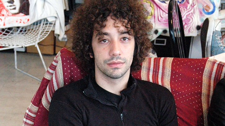 Albert Hammond Jr: 'I'm Down With Built To Spill'