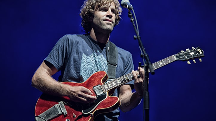 Jack Johnson Saves the Day at Bonnaroo 2013