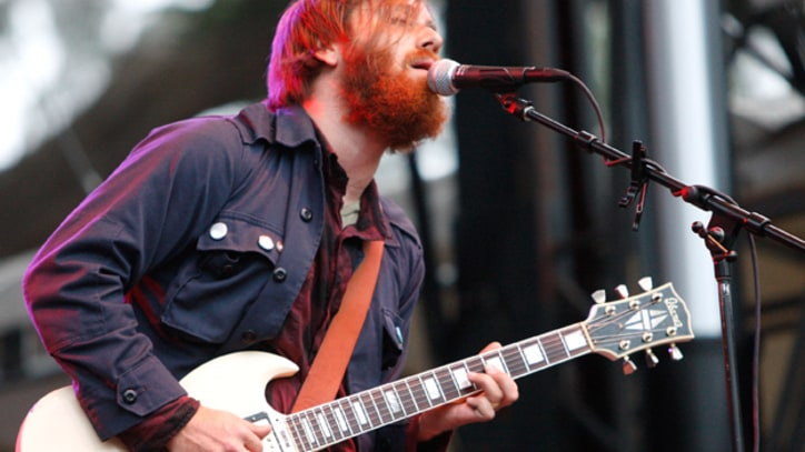 The Black Keys' Cure for the Rust Belt Blues