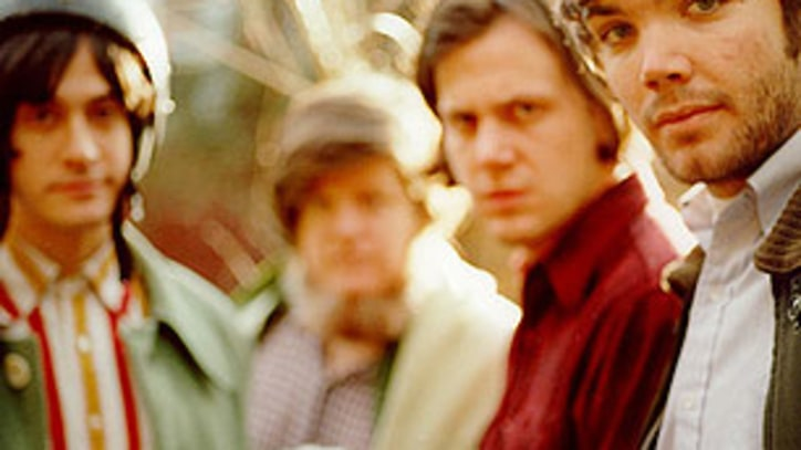 Neutral Milk Hotel's Reclusive Frontman Jeff Mangum Returning to Stage