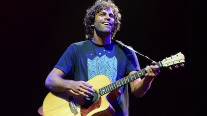 Jack Johnson Is Bonnaroo's Last-Minute Headliner…and Writes a Last-Minute Song About It!