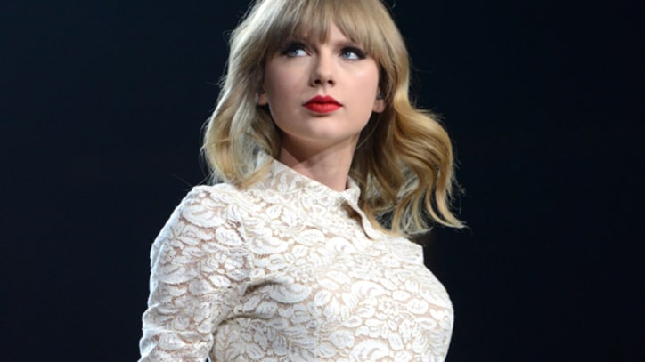 Taylor Swift Twitter Parody Puts Feminist Spin on Lyrics