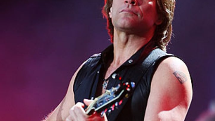 Digest: Jon Bon Jovi to Star in 'New Year's Eve'; Michael Jackson's Doctor Pleads Not Guilty