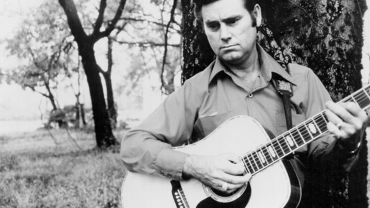 George Jones Biopic in the Works