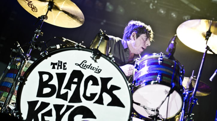 The Black Keys, Coldplay Say No (For Now) to Spotify