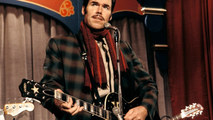 Slim Whitman Dead at 90