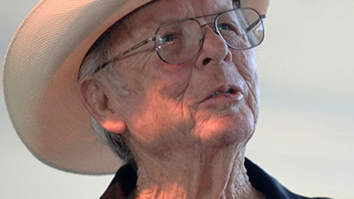 Country Music Star Charlie Louvin Dies at 83