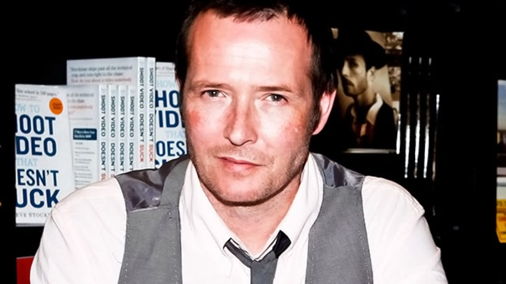 Scott Weiland Marries Photographer Jamie Wachtel