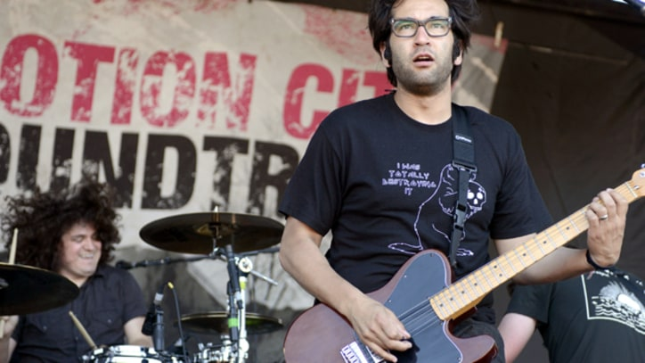 Warped Tour Delivers Motion City Soundtrack, the Ataris to Southern California