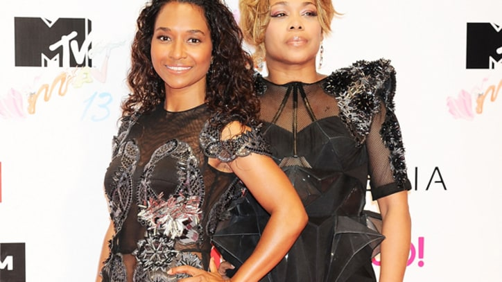 TLC Replace Lisa 'Left Eye' Lopes on Remix of 'Waterfalls'