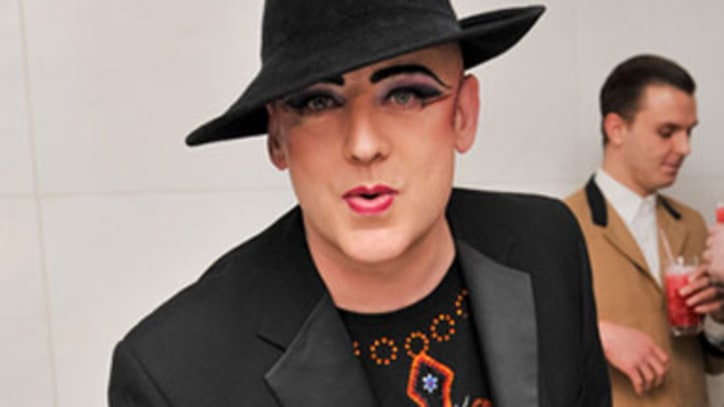 Digest: Boy George Announces Culture Club Reunion; Jimmy Buffett Recovers From Fall