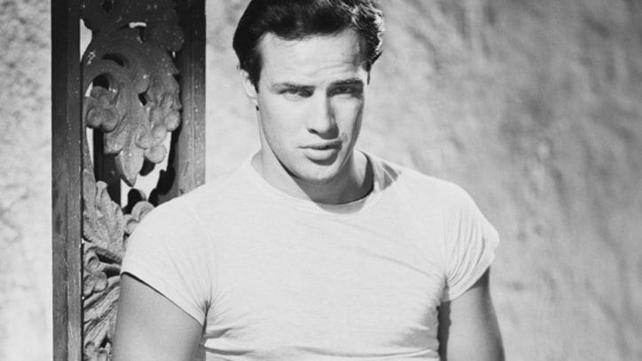 Remembering Marlon Brando, by Jack Nicholson
